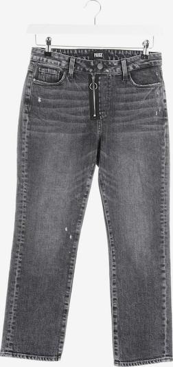 PAIGE Jeans in 25 in dunkelgrau, Produktansicht