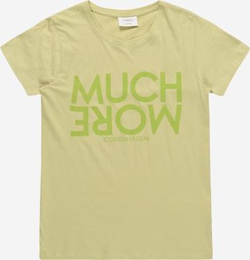 D-XEL Shirt 'TASSA' in Green