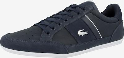 LACOSTE Sneaker in blau, Produktansicht