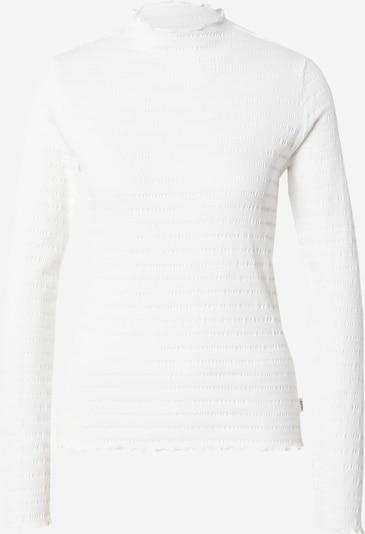 Marc O'Polo DENIM Longlseeve in weiß, Produktansicht
