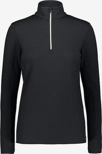 CMP Sweatshirt' SWEAT ' in schwarz, Produktansicht
