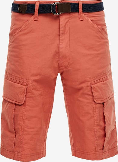 s.Oliver Cargo Pants in Orange red, Item view