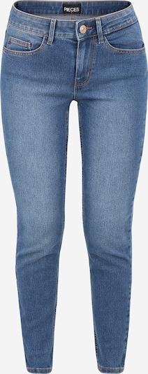 Jeans 'PEGGY' Pieces (Petite) pe denim albastru, Vizualizare produs