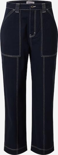 WEEKDAY Панталон 'Gwyneth' в синьо, Преглед на продукта