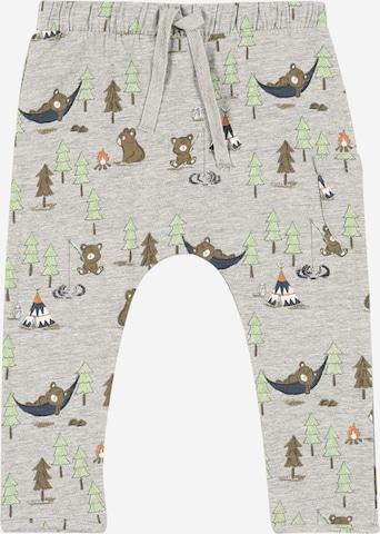 Pantaloni 'LOKE' di NAME IT in grigio