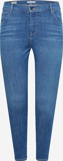 Levi's® Plus Jean en bleu denim, Vue avec produit