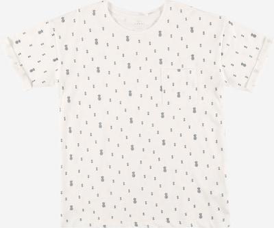 NAME IT Majica 'VEJON' u tamno plava / bijela, Pregled proizvoda