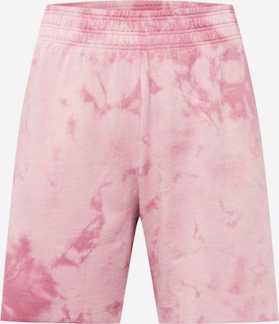 Public Desire Curve Pantalón en rosa / rosa claro, Vista del producto