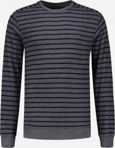 Dstrezzed Langarmshirt in grau, Produktansicht