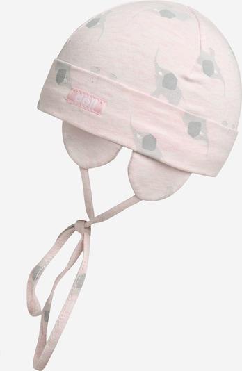 DÖLL Čiapky - sivá / svetlosivá / ružová / biela, Produkt