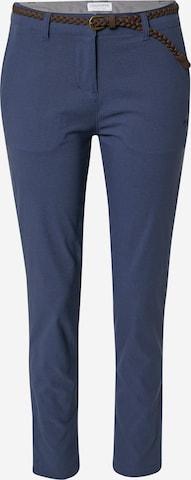 CRAGHOPPERS Sporthose 'NosiLife Briar' in Blau