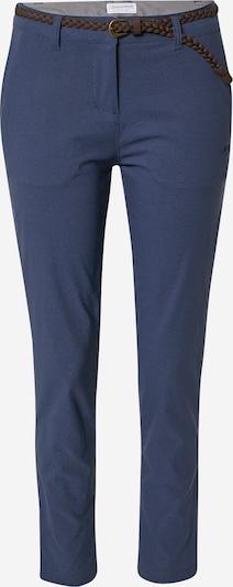 CRAGHOPPERS Sporthose 'NosiLife Briar' in marine, Produktansicht