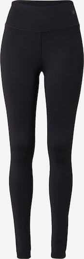 4F Sportbroek in de kleur Zwart, Productweergave