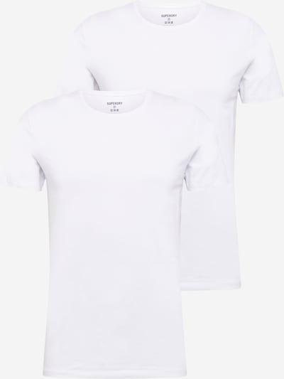 Superdry Tričko - bílá, Produkt