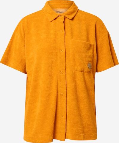 Damson Madder Блуза в оранжево, Преглед на продукта
