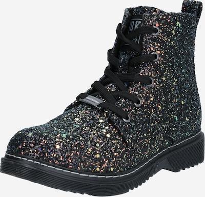 Dockers by Gerli Boots in mischfarben / schwarz, Produktansicht