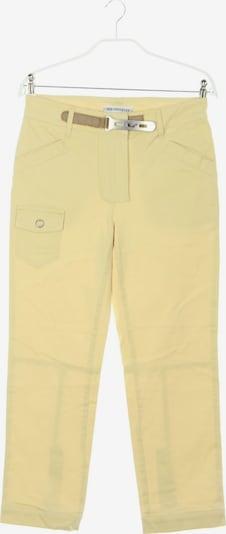 ZUCCHERO Pants in S in Beige, Item view