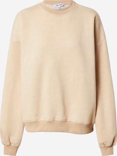 Public Desire Sportisks džemperis, krāsa - kails, Preces skats