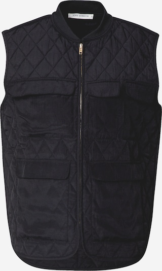 Sofie Schnoor Vest in Black, Item view