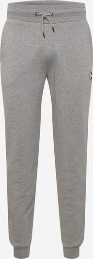 Colmar Pantalon en gris, Vue avec produit