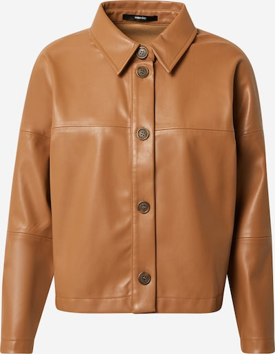Blazer 'Nida Hazel' Someday di colore marrone chiaro: Vista frontale