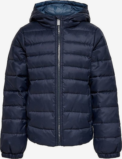 KIDS ONLY Winterjacke 'Kontahoe' in blau, Produktansicht
