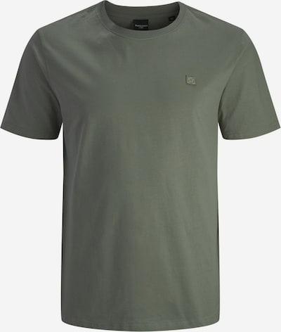 Jack & Jones Plus Shirt in de kleur Riet, Productweergave