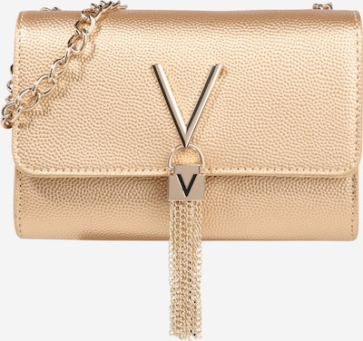 Valentino by Mario Valentino Umhängetasche 'Divina' in gold, Produktansicht