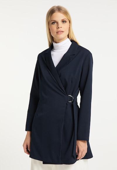 RISA Blazer in nachtblau, Modelansicht