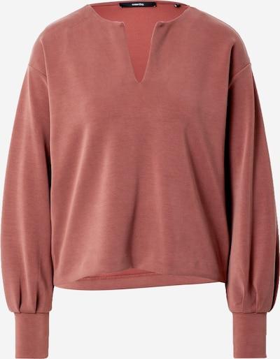 Someday Sweatshirt 'Ukki' in apricot, Produktansicht