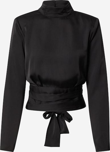 Gina Tricot Bluse 'Cass' in schwarz, Produktansicht