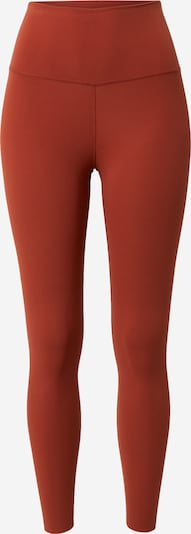 NIKE Sportbroek 'Luxe' in de kleur Kreeft, Productweergave