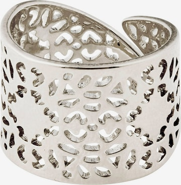 Pilgrim Ring 'Carol' i sølv