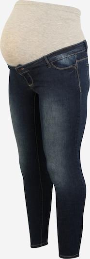 Jeans 'JACKSON' Mamalicious Curve pe albastru denim, Vizualizare produs