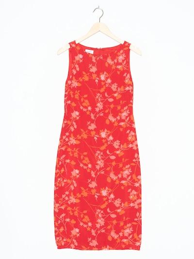LAURA ASHLEY Kleid in XS in feuerrot, Produktansicht