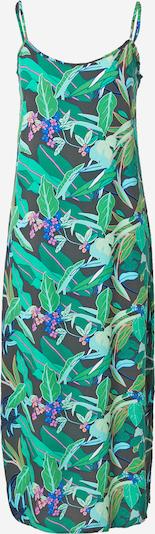 DeFacto Kleid in grün / mischfarben, Produktansicht