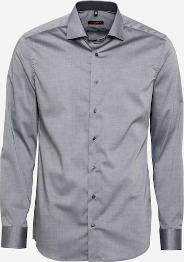 ETERNA Biroja krekls pelēks, Preces skats