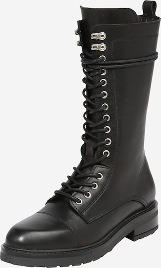 PAVEMENT Lace-Up Boots 'Imelda' in Black, Item view