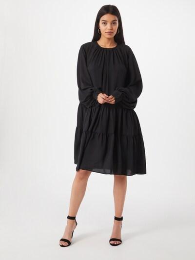 SELECTED FEMME Kleid 'Amaya' in schwarz, Modelansicht