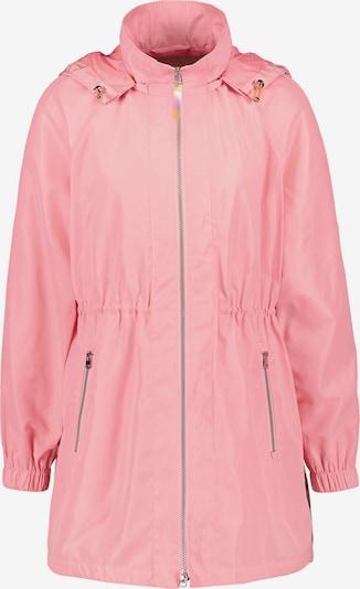GERRY WEBER Outdoorjacke Jacke in pink, Produktansicht