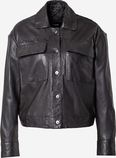 BE EDGY Jacke 'Gesa' in schwarz, Produktansicht