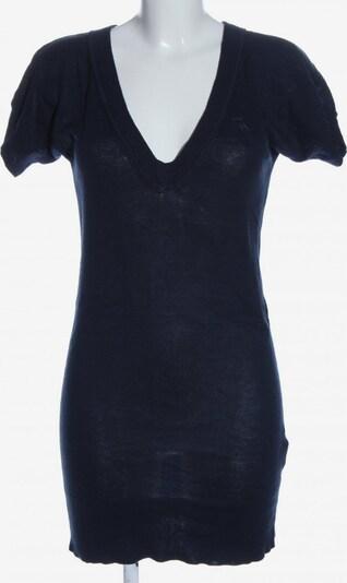 Abercrombie & Fitch Kurzarmpullover in M in blau, Produktansicht