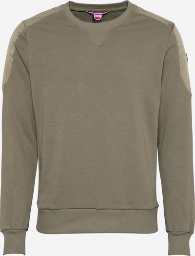 Colmar Sweatshirt in de kleur Groen, Productweergave