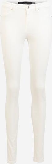 Vero Moda Tall Hose 'VMHOT SEVEN' in weiß, Produktansicht