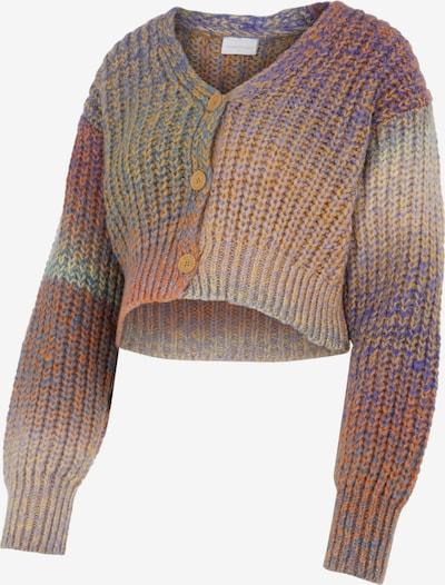 Giacchetta 'Kia' MAMALICIOUS di colore lilla / colori misti / arancione, Visualizzazione prodotti