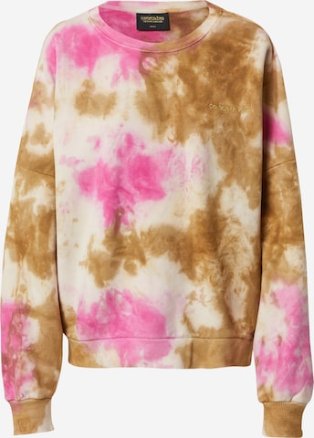Colourful Rebel Sweatshirt in Mixed colors