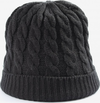 C&A Hat & Cap in XS-XL in Black, Item view
