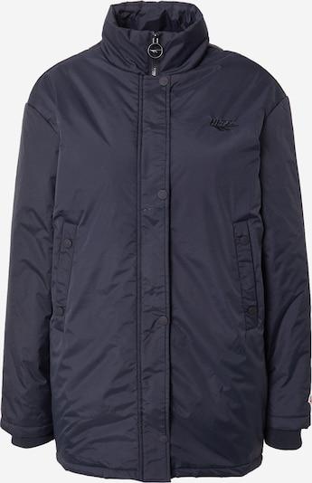 HI-TEC Outdoorjas 'HELENA' in de kleur Zwart, Productweergave