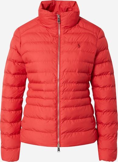 piros Polo Ralph Lauren Átmeneti dzseki 'POLY', Termék nézet