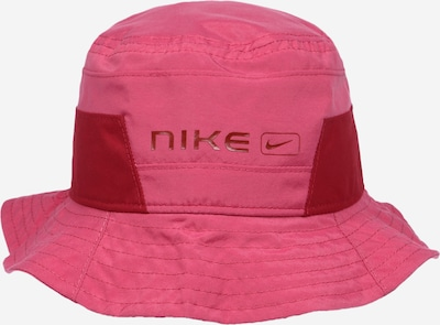 Nike Sportswear Hat in Berry, Item view